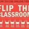 Bridging online and F2F teaching