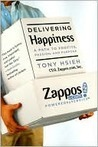 Delivering Happiness: A Path to Profits, Passion, and Purpose   Delivering Happiness: A Path to Profits, Passion, and Purpose   Scoop.it