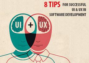 8 UI, UX Tips For Amazing Software or Website Development | Designing  service | Scoop.it