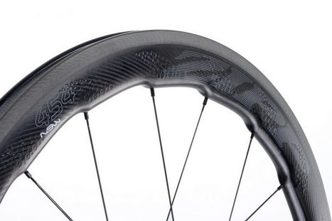 Zipp 454 NSW Wheels Take Design Cues From Whales | Biomimicry | Scoop.it