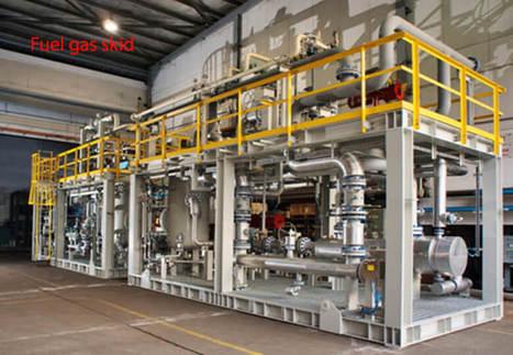 Modular Process Skid Manufacturers in Singapore