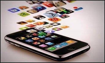 Conectados a Internet: Una sociedad cada vez más digital   Educación a Distancia y TIC   Scoop.it