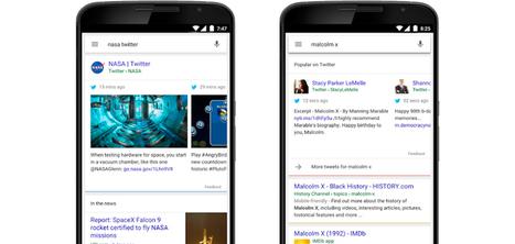 Google comienza a mostrar tuits en los resultados de búsqueda | eSalud Social Media | Scoop.it