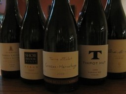 Savouring For Syrah | Wine website, Wine magazine...What's Hot Today on Wine Blogs? | Scoop.it