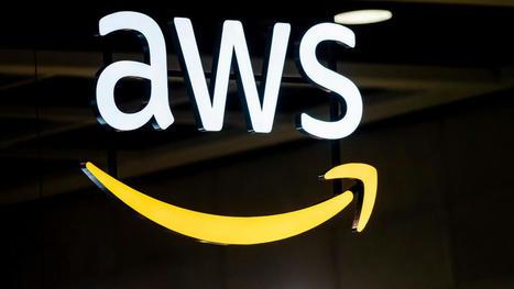 Amazon WEB Services signe un accord avec les agences de renseignement britanniques ...