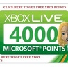 Free Microsoft Points 1
