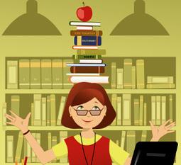 Le jeu cherche sa place dans la bibliothèque - Rapport de l'IGB | Accueil des publics | Scoop.it