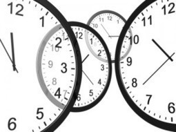 The Best (And Worst) Times To Post On Social Networks [INFOGRAPHIC] | AllTwitter | The Good Scoop | Scoop.it