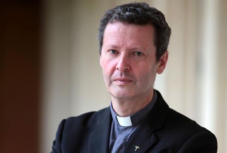Mgr Berthet, du calvinisme à l'Eglise - Riposte-catholique | Echos des Eglises | Scoop.it