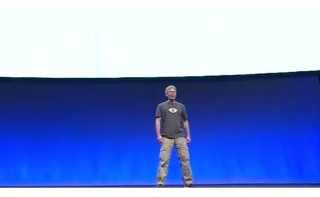 John Carmack goes into nerd overdrive about VR on the Note 4 | Numérique et apprentissage | Scoop.it