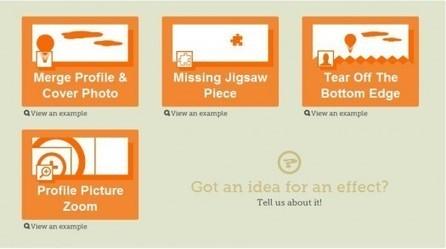 Une belle couverture pour votre Timeline Facebook, Tricked Out Timeline | Ballajack | Gouvernance web - Quelles stratégies web  ? | Scoop.it