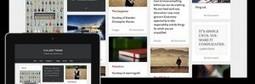 Gallery - A Free WordPress Theme by UpThemes - WP Daily Themes | Free & Premium WordPress Themes | Scoop.it