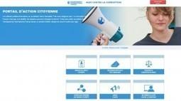 « Agir contre la corruption », le portail d'action citoyenne de Transparency International France | Stratégie de contenu | Scoop.it