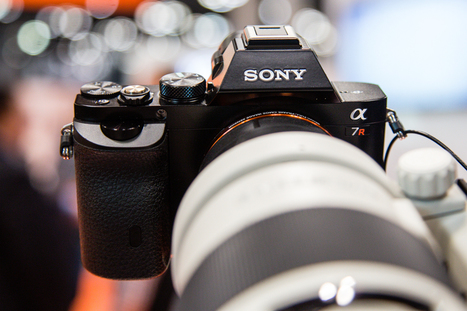 The Best New Camera Gear From PhotoPlus Expo 2013 | photography | Scoop.it