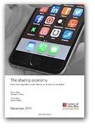 The sharing economy: How over-regulation could destroy an economic revolution   Institute of Public Affairs Australia   Peer2Politics   Scoop.it