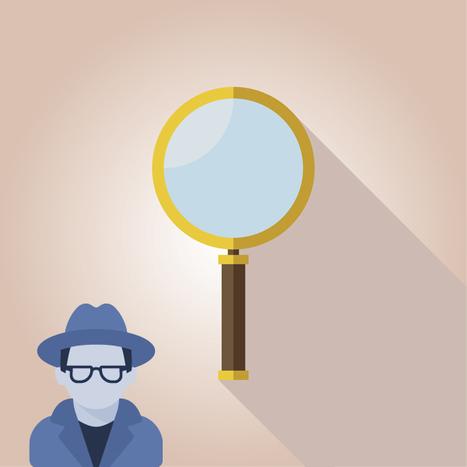 In Quali ambiti e per chi può intervenire un investigatore? | Fidélitas | Scoop.it