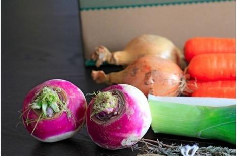 Drive Fermier à Bordeaux : je suis une locavore heureuse ! Fruits & légumes frais me voilààà ! | Mon Bio Cocon | Gastronomie et alimentation pour la santé | Scoop.it