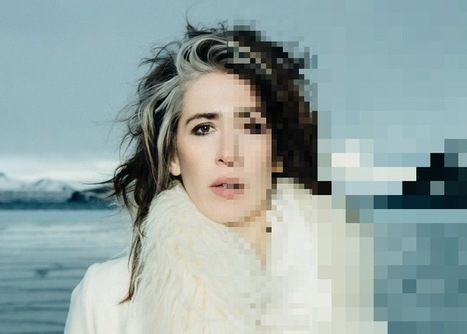 I'm Imogen Heap. And This Is Why I'm Releasing My Music on Blockchain | music innovation | Scoop.it