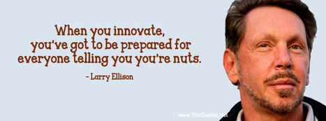 Facebook Cover Image - Larry Ellison Quotes - TheQuotes.Net | Facebook Cover Photos | Scoop.it