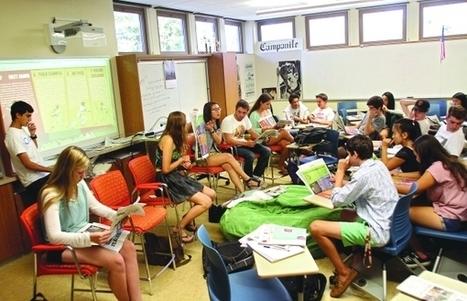 What Happens in Great Schools | school improvement process | Scoop.it
