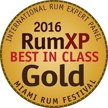 2016 RumXP Award Winners Announced at Miami Rum Festival | Rhums et Bières | Scoop.it