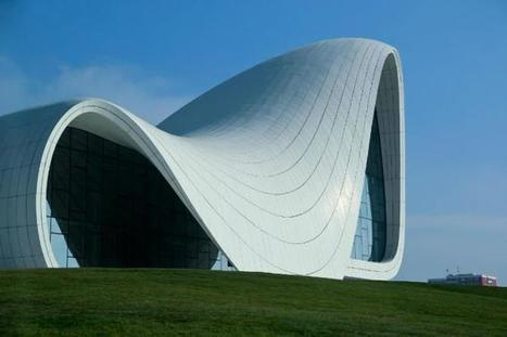 Azerbaijan: Baku for Art Lovers | 10 Unmissable Contemporary Galleries | Beyond London Life | Scoop.it