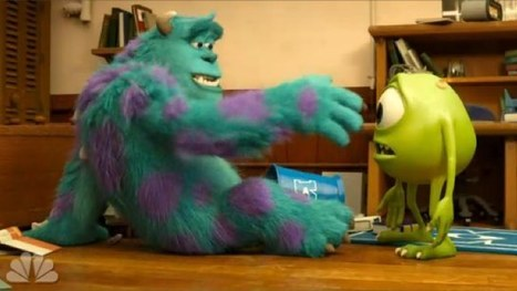 Monsters university News, Videos, Reviews and Gossip - io9 | Explainers | Scoop.it