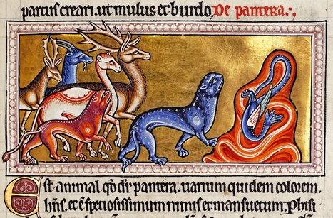 The Aberdeen Bestiary Project - University of A...