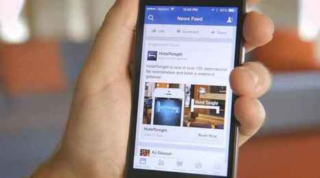 Facebook is Adding an Offline News Feed for Android and iOS | Technology in Business Today | Scoop.it