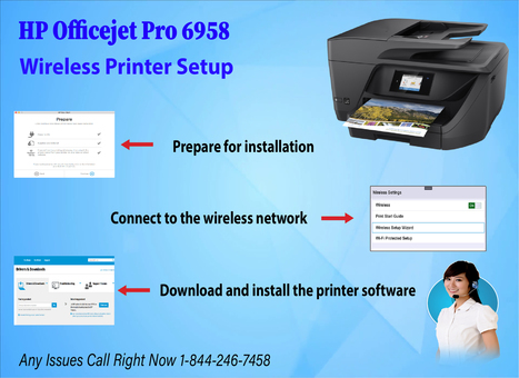 How to connect hp deskjet 3630 to wifi