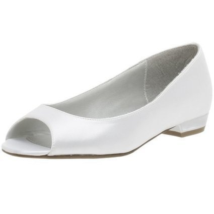 Dyeables Women's Kara Dyeable Pump | Wedding Sh