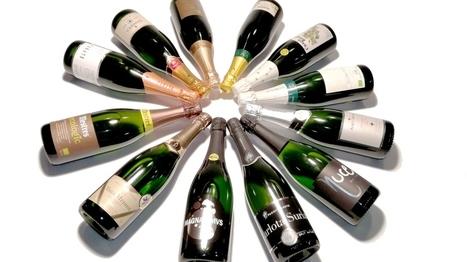 #nosoloparabrindar 12 vinos espumosos y cavas para estas Navidades - Orgànics Magazine | APETECEECOLÓGICO | Scoop.it