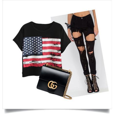 e27f6e21cfcb BLACK Gucci GG   replique sac a main pas cher   Scoop.it
