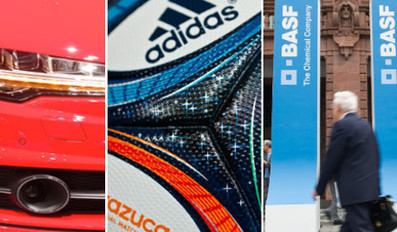 Germany's 50 most valuable brands - The Local.de | International Marketing Communications | Scoop.it