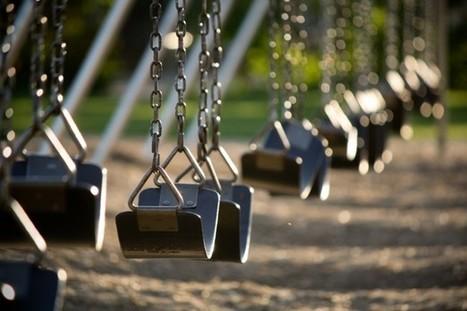 How Finland Keeps Kids Focused Through Free Play | Finnish education in spotlight | Scoop.it