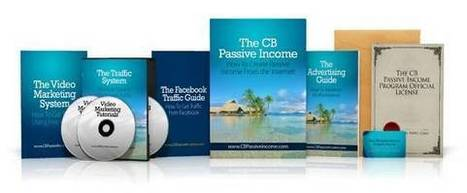 CB Passive Income License, Clone Patric Chan Entire Business and Start Making Passive Income. | affiliate marketing | Scoop.it