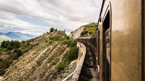 Trans-Siberian Train of Italy | Italia Mia | Scoop.it