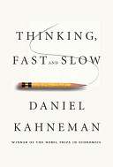 Thinking, Fast and Slow   Job Hazard Analysis  - Improving the workplace   Scoop.it