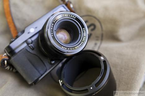 The Fujifilm X-Pro 2 May Feature a 24.3MP X-Trans Sensor | Fuji X-E1 and X100(S) | Scoop.it