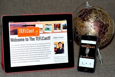 Smart phone? Smart teacher! | Our Adventures | ICT Resources, Apps and Tools for your Classroom | Scoop.it