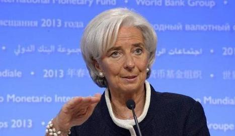 ¿¡Que vienen los comunistas!? El FMI sugiere expropiar a las familias | Política & Rock'n'Roll | Scoop.it