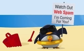 Google Penguin 2.0 Update is Live | The World of Social Media & SEO | Scoop.it