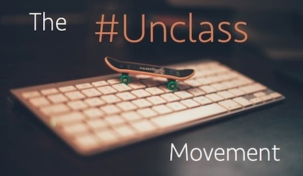 The #Unclass Movement – Why Structure Is The Enemy Of Anytime, Anywhere Learning | Design in Education | Scoop.it