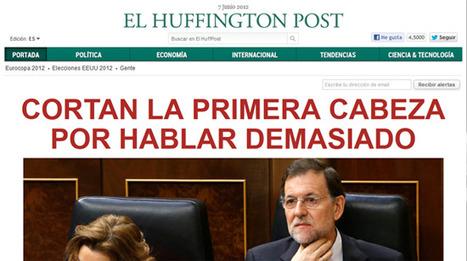 Huffington Post: La revolución del Nuevo Periodismo Digital - Lukor | Periodismo Ciudadano Digital | Scoop.it