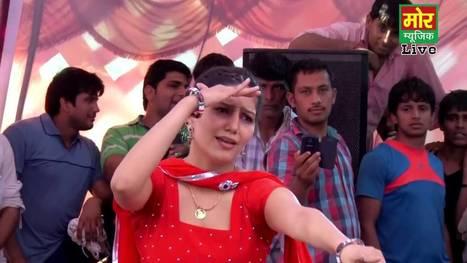 Na Olha Na Dhata Sapna Dance Video | Sapna Dance | Scoop.it