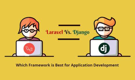 Laravel vs Django: Which Framework is Best for