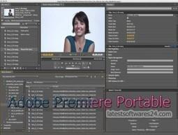 premiere pro portable free