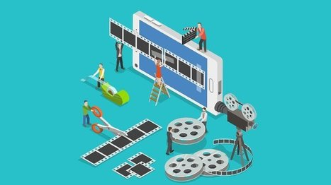 8 Budget-Friendly Tips To Create Your Own Animated eLearning Videos - eLearning Industry | Higher Education | Scoop.it