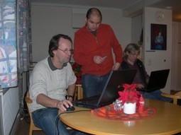Vi måste folkbilda digitalt! « Sundhults blogg | Folkbildning på nätet | Scoop.it