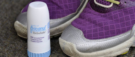 Exercise-induced asthma (EIA) - Upper Respiratory Infections | Running Information | Scoop.it